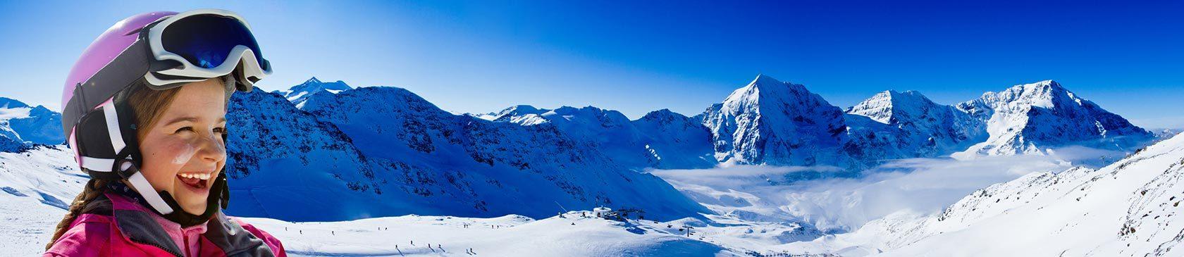 Escuela de esquí en Baqueira Beret