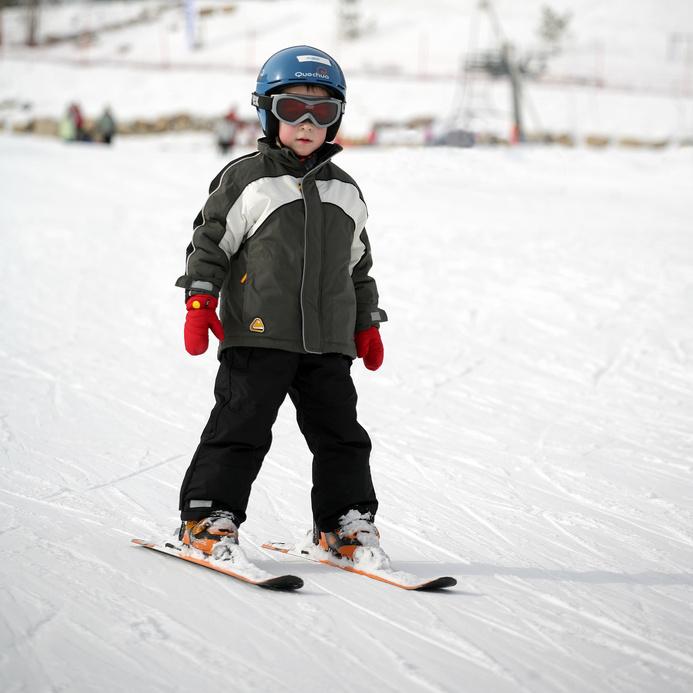Nivel de esquí Baqueira Beret