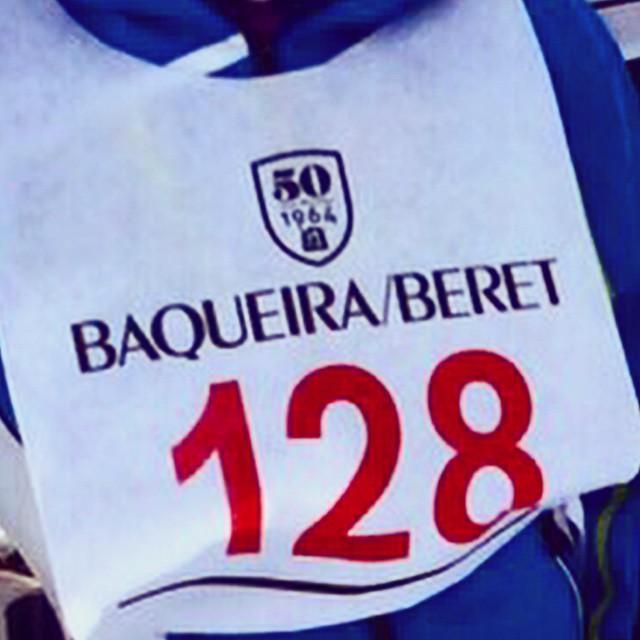 Maratón de esquí Baqueira Beret