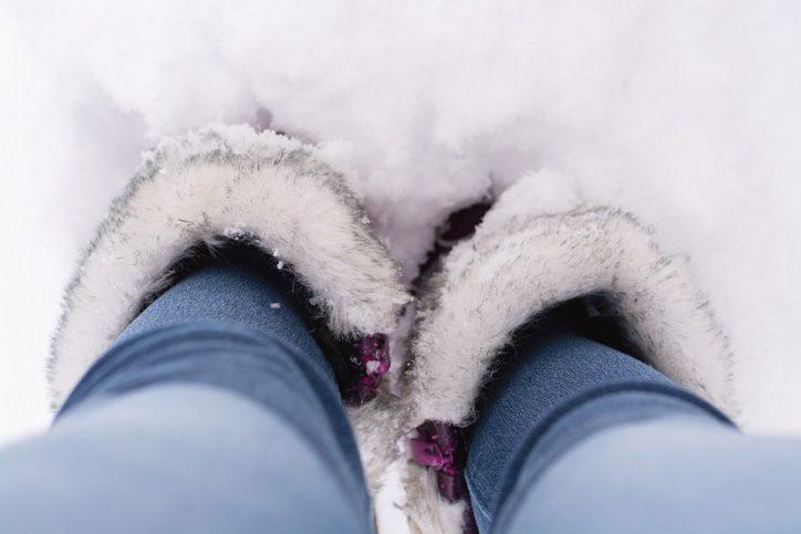 calzado-nieve