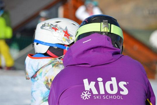 clases particulares de esquí